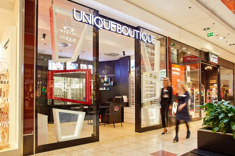 partner: Unique Boutique